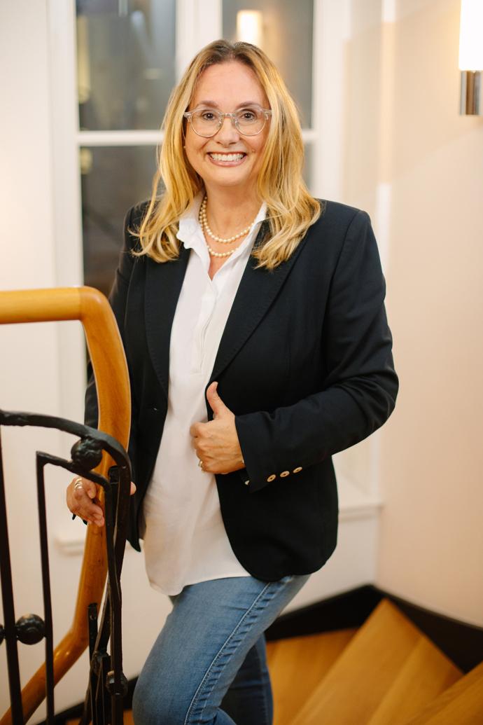 Claudia Brehm