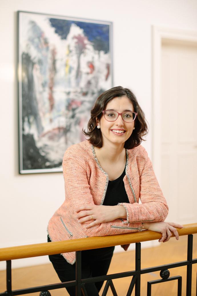 Elisenda Fàbrega Pascual, M.A.