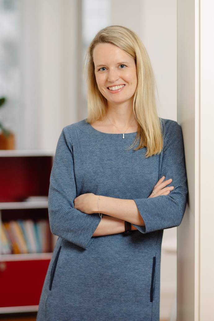 Jessica Göres, M.A.