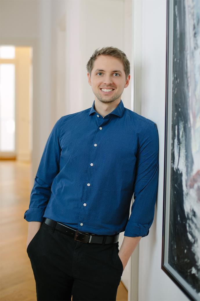 Martin Möhring, M.A.