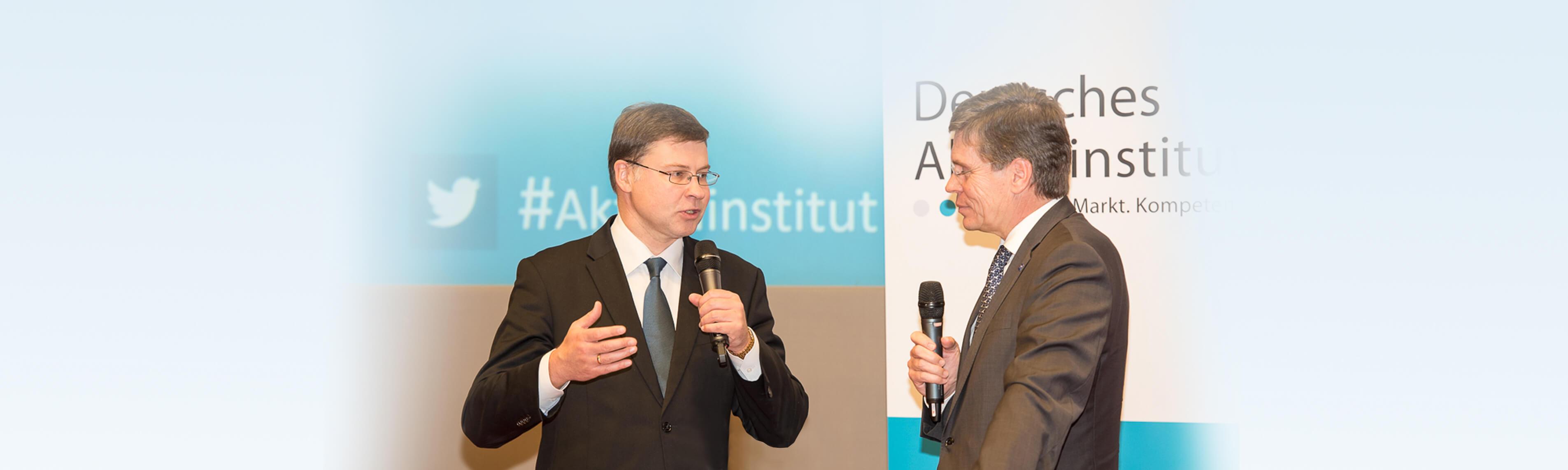 Deutsches Aktieninstitut | Startseite